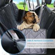 Best Dog Car Hammock